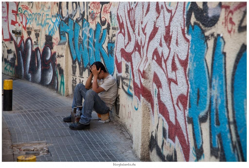 Beiruts neue Straßenkinder I