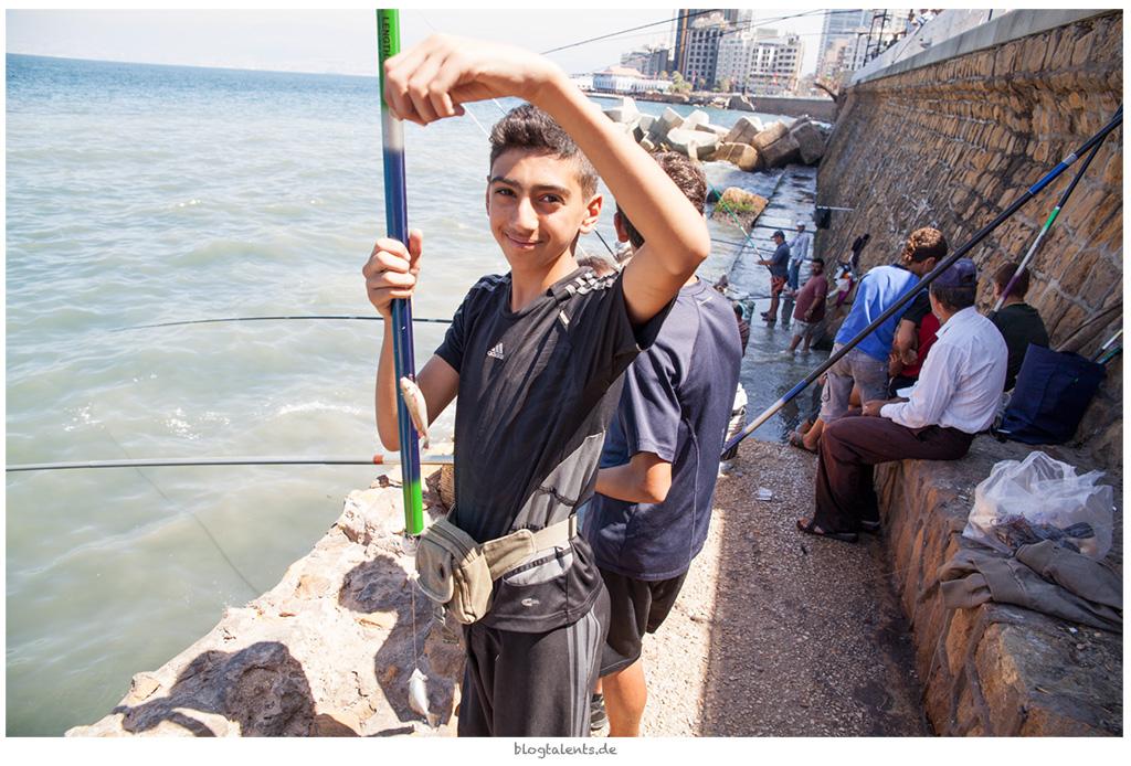 Beiruts neue Straßenkinder IV