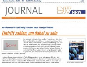 DJV Journal